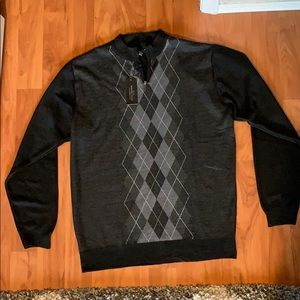 Men's sweater Sahara club
